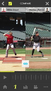 Zepp Baseball- screenshot thumbnail