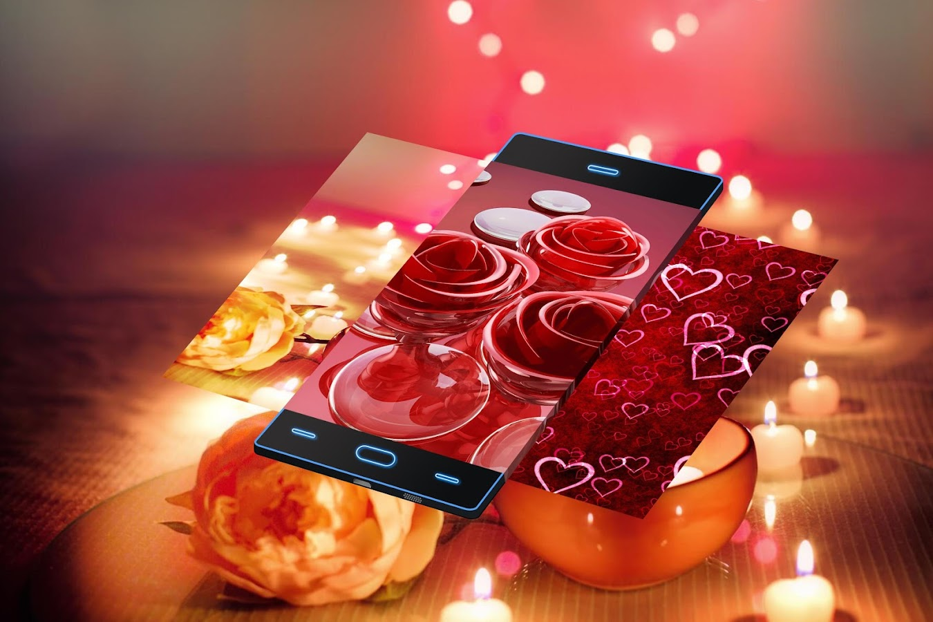 Free Wallpapers Android Themes: HD Wallpapers - Theme - Android Apps On Google Play