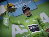 Lorena Wiebes koestert overwinning in Ronde van Yorkshire