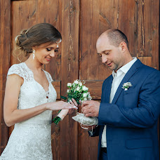 Wedding photographer Andrey Gulevich (gulevich). Photo of 29.06.2017