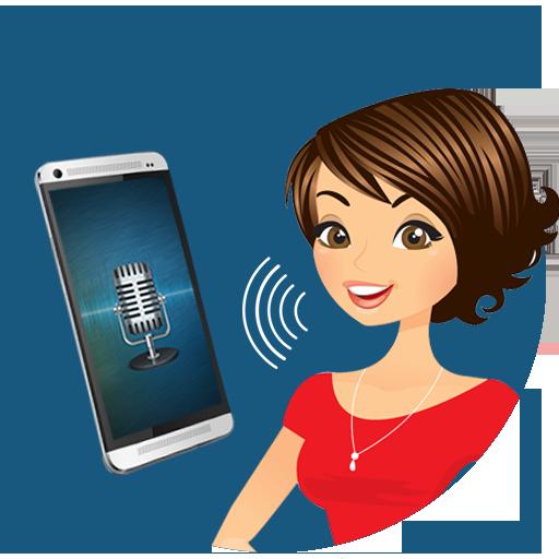Girls Voice Changer 娛樂 App LOGO-硬是要APP