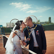 Wedding photographer Viktoriya Olos (olos). Photo of 28.11.2014