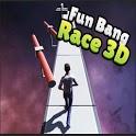 Fun Bang Race 3D icon