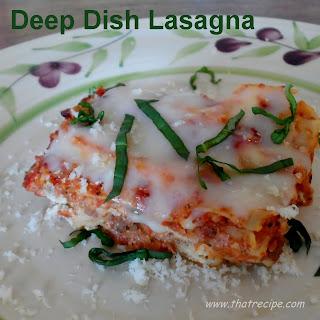 Barilla Lasagna Recipes