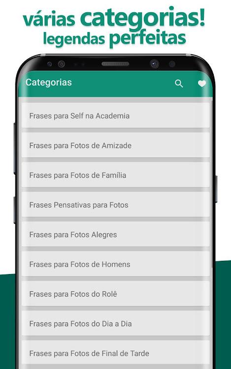 Frases Para Fotos E Status Android Aplicaciones Appagg