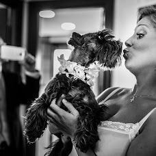 Fotógrafo de bodas Aurora Lechuga (lechuga). Foto del 22.07.2016