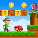 Super Jake's Adventure – Jump & Run! icon