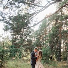 Wedding photographer Yuriy Stulov (uuust). Photo of 15.01.2019
