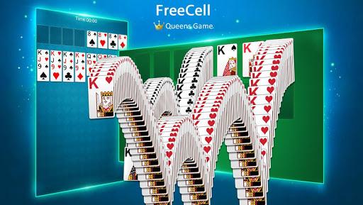 FreeCell Solitaire 2.9.476 screenshots 5