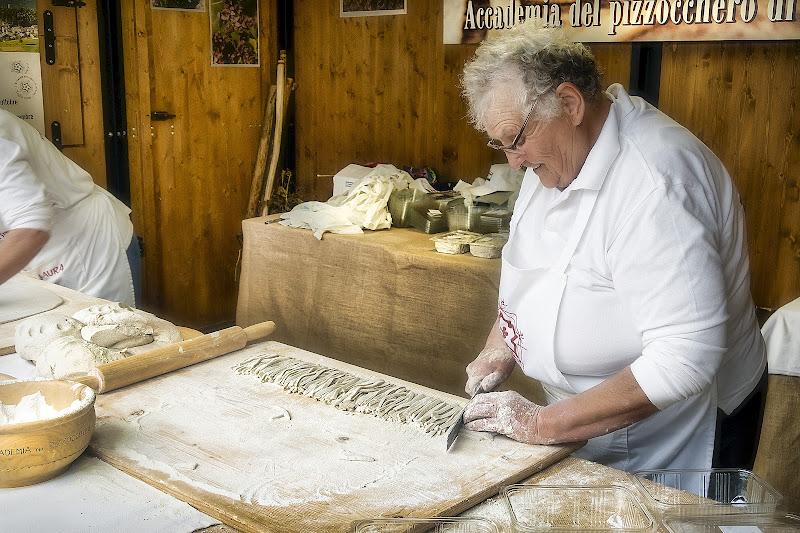 Accademia del Pizzocchero di maurizio_varisco
