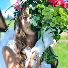 Wedding photographer Lyudmila Dzhus (LudaDjus). Photo of 28.08.2016