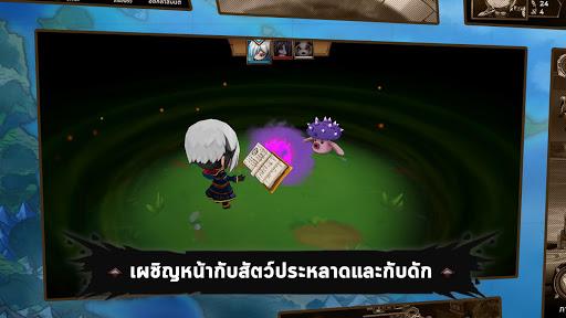 Pandora Hunter : u0e40u0e01u0e21u0e01u0e23u0e30u0e14u0e32u0e19 x u0e19u0e31u0e01u0e25u0e48u0e32u0e2au0e21u0e1au0e31u0e15u0e34 1.4.4 screenshots 3