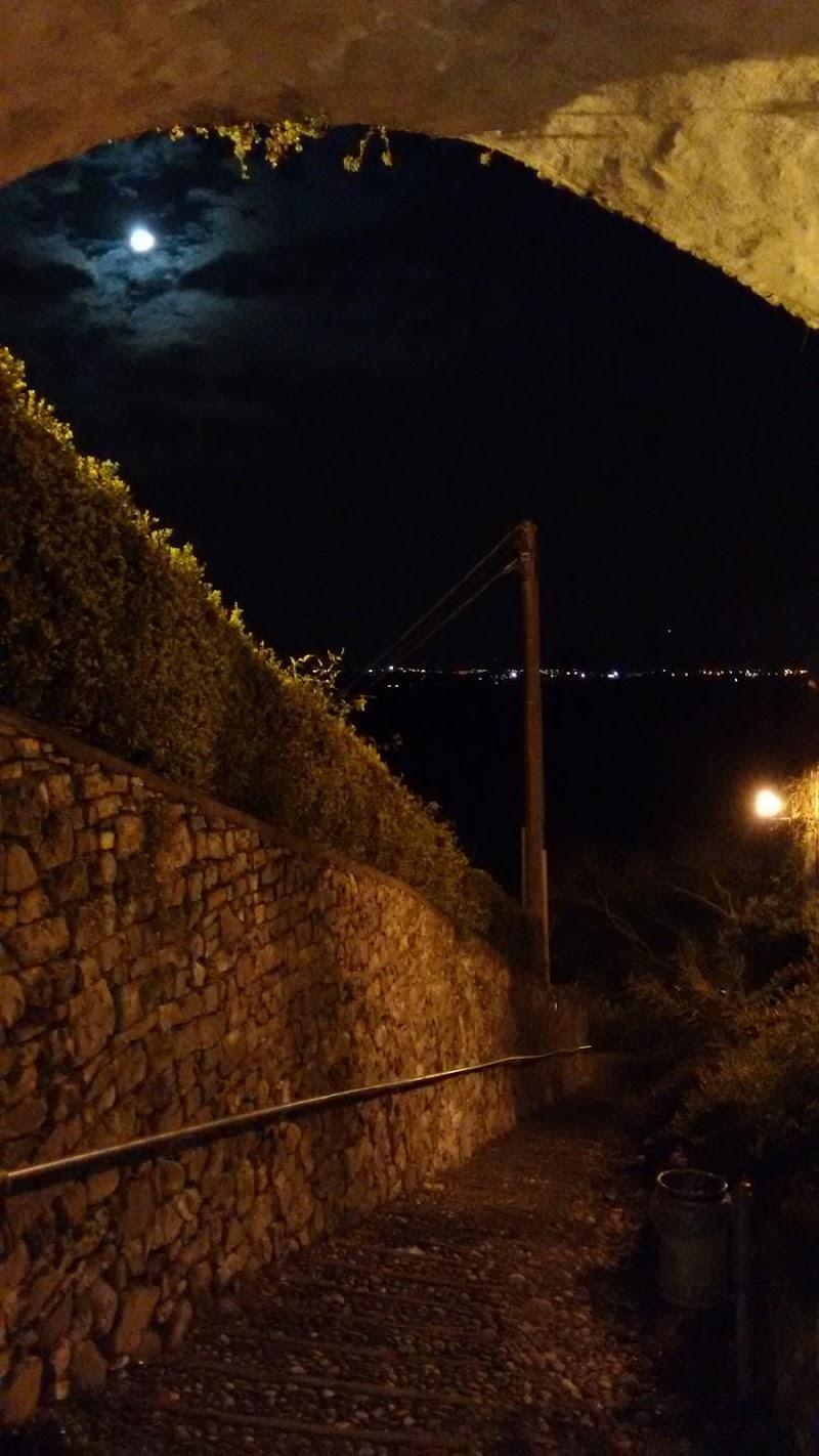 Notte Nel Borgo  di Bobo