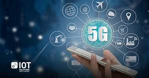 5g technology advantages