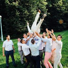 Wedding photographer Pavel Yudakov (yudakov). Photo of 22.10.2017
