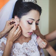 Wedding photographer Mariya Khuzina (khuzinam). Photo of 14.03.2018