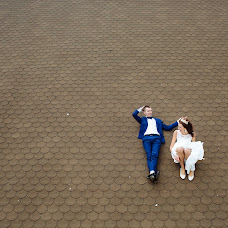 Wedding photographer Natalya Kurovskaya (kurovichi). Photo of 21.12.2015