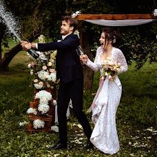 Wedding photographer Olga Kozchenko (OlgaKozchenko). Photo of 27.04.2018