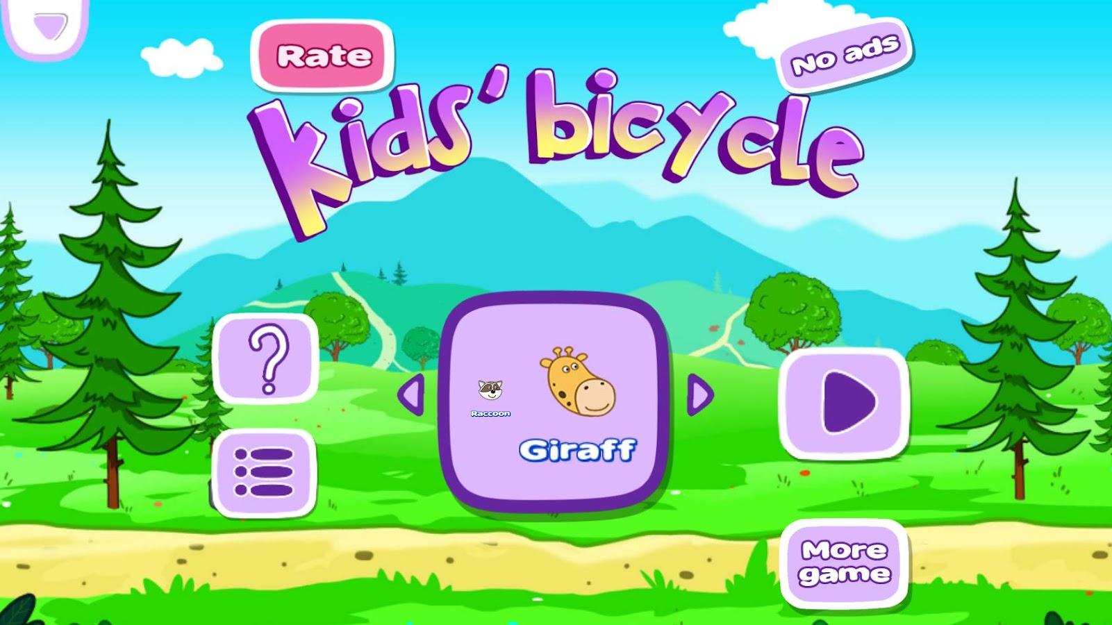 Anak Sepeda Balap Apl Android Di Google Play