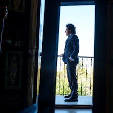 Fotografo di matrimoni Francesco Rimmaudo (weddingtaormina). Foto del 07.03.2018