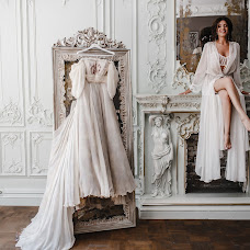 Wedding photographer Tatyana Shakhunova (sov4ik). Photo of 13.08.2018