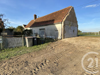 maison à Saint-Aignan-des-Noyers (18)