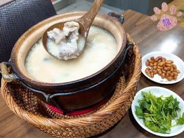 稻香園陳記潮汕砂鍋粥