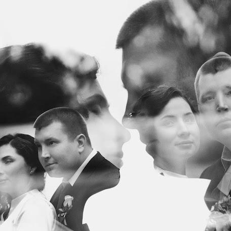 Wedding photographer Sergey Bogdanov (format). Photo of 12.07.2016