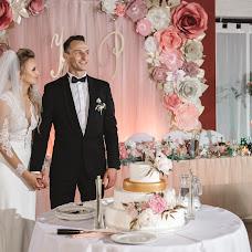 Wedding photographer Nati and Alex (Nati). Photo of 03.03.2018