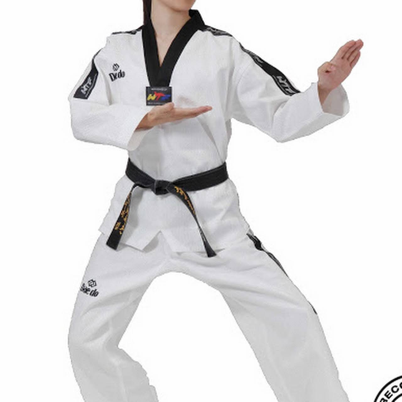 Taekwondo uniform & Equipment - Martial Arts Supply Store in