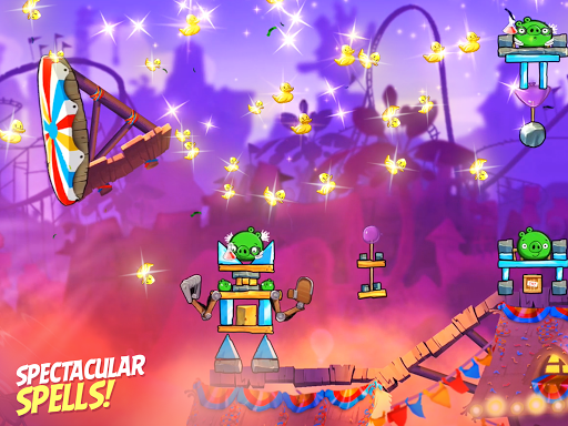 Angry Birds 2 2.18.1 screenshots 9