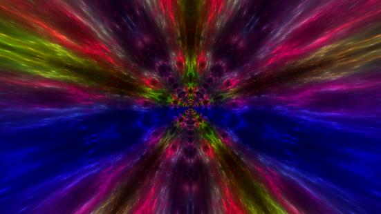 Runner in the UFO:Gyroscope WP - náhled
