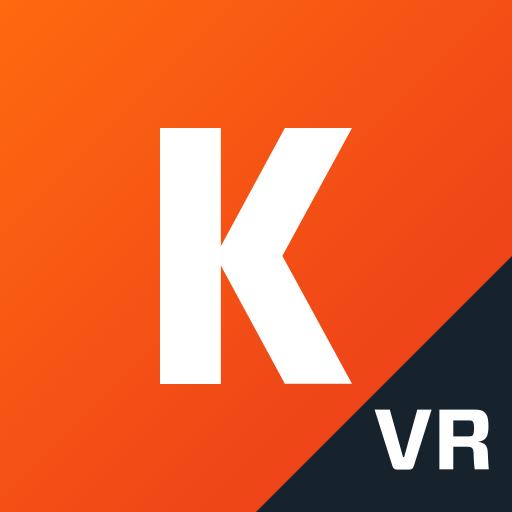 KAYAK VR - Explore Venice and Kathmandu