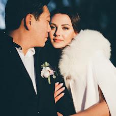 Wedding photographer Tatyana Knysh (Zebra39). Photo of 05.02.2019