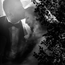 Wedding photographer Daniel Uta (danielu). Photo of 16.11.2018