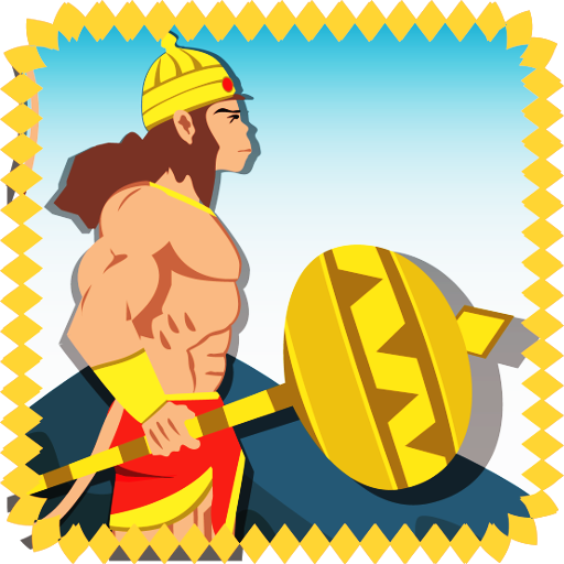 Hanuman Adventures - Indian games (game)
