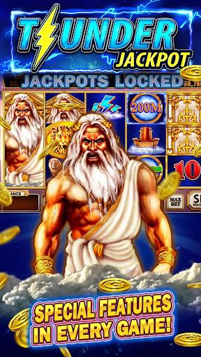 City of Dreams Slots - Free Slot Casino Games 3.9 screenshots 14