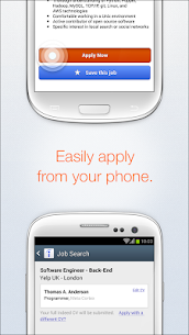 Indeed Job Search Apk Download For Android 3