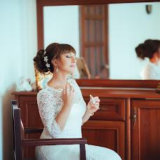 Wedding photographer Irina Subaeva (subaevafoto). Photo of 23.03.2017