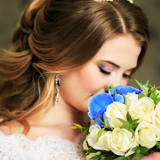 Wedding photographer Elmira Yavgareeva (phialca). Photo of 22.08.2017