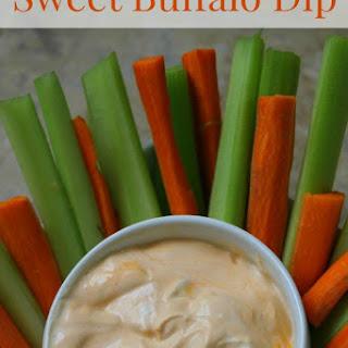Sweet Buffalo Dip