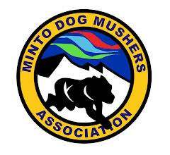 Photo: Minto Dog Mushers logo