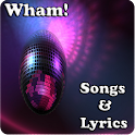 Wham! Songs&Lyrics icon