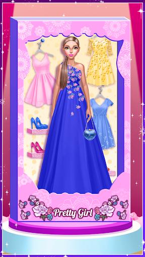Dream Dolly Designer - Doll Game for PC