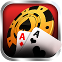 Poker en vivo en 3D icon
