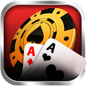 Poker 3D Live and Offline