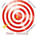 Teer Colony icon