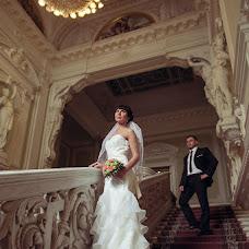 Wedding photographer Eleonora Kukushkina (EleonoraKuku). Photo of 13.10.2013