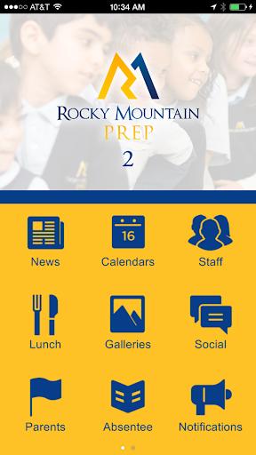 Rocky Mountain Prep 2