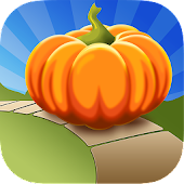 Pumpkin Path - Puzzle Game